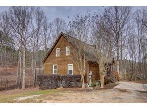Property for sale at 592 RIVER LAKE DRIVE, Eatonton,  GA 31024