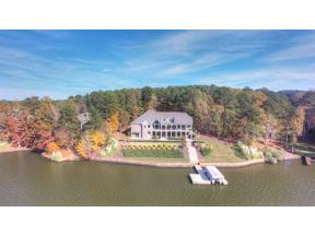 Property for sale at 1240 SUNSET OVERLOOK, Greensboro,  GA 30642