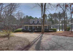 Property for sale at 1280 SWORDS ROAD, Greensboro,  GA 30642