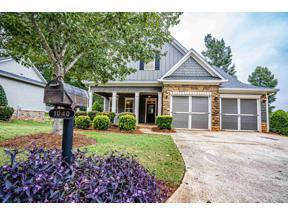 Property for sale at 1040 MIRA VISTA COVE, Greensboro,  Georgia 30642