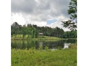 Property for sale at 1602 OHARA STANDARD ROAD, Tignall,  Georgia 30668