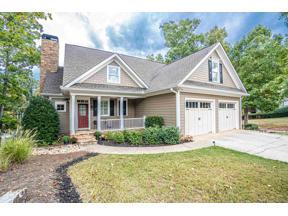 Property for sale at 1020 HARBOR RIDGE DRIVE, Greensboro,  Georgia 30642