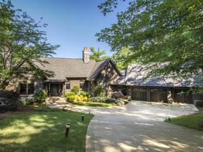 Property for sale at 1081 FALLING CREEK DRIVE, Greensboro,  GA 30642