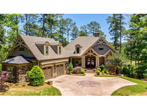 Property for sale at 1091 ANGEL POND EAST, Greensboro,  GA 30642