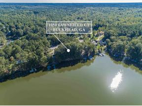 Property for sale at Lot 13 FAWNFIELD COURT, Buckhead,  Georgia 30625