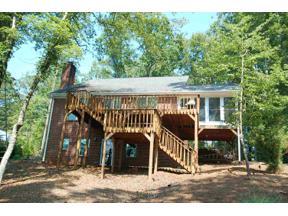 Property for sale at 1291 FLEUR DE LAC LANE, Greensboro,  Georgia 30642