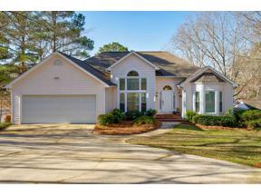 Property for sale at 109 RIVER BEND CIRLE, Eatonton,  GA 31024