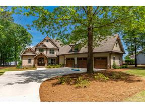 Property for sale at 1440 PARKS MILL TRACE, Greensboro,  GA 30642