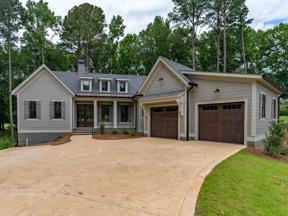 Property for sale at 1170 LONG COVE DRIVE, Greensboro,  Georgia 30642