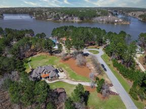Property for sale at 1000 NORTH SHORE COURT, Greensboro,  Georgia 30642