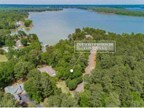 Property for sale at Lot 11 BLUE HERON DRIVE, Eatonton,  Georgia 31024