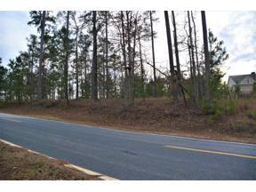 Property for sale at 2091 OSPREY POYNTE, Greensboro,  Georgia 30642