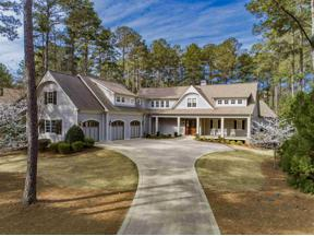 Property for sale at 5080 BROWNS FORD ROAD, Greensboro,  GA 30642
