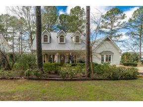 Property for sale at 1160 PARKS MILL TRACE, Greensboro,  GA 30642