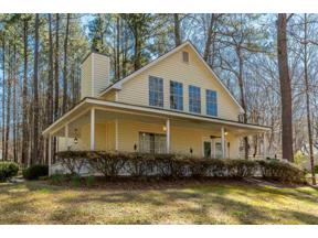 Property for sale at 206 W RIVER BEND DRIVE, Eatonton,  Georgia 31024