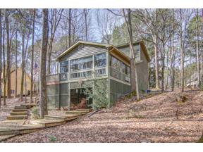 Property for sale at 1800 APALACHEE WOODS TRAIL, Buckhead,  GA 30625