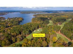 Property for sale at lot 40A CAMELREST LANE, Eatonton,  Georgia 31024