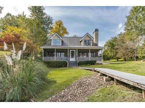Property for sale at 138 RIVERSIDE DRIVE, Eatonton,  GA 31024