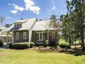 Property for sale at 1041 STARBOARD DRIVE, Greensboro,  GA 30642