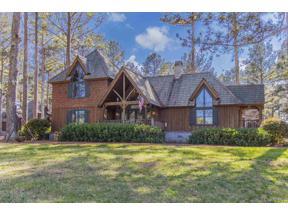 Property for sale at 129 SECOFFEE DRIVE, Eatonton,  Georgia 31024