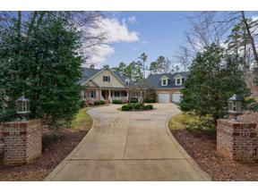 Property for sale at 1951 LINGER LONGER DRIVE, Greensboro,  Georgia 30642