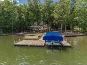 Property for sale at 264 WINDING RIVER ROAD, Eatonton,  Georgia 31024