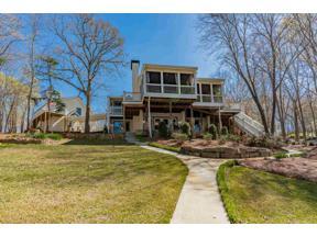 Property for sale at 105 RIVER BEND CIRLE, Eatonton,  GA 31024