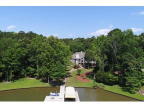 Property for sale at 1401 MORGAN DRIVE, Buckhead,  Georgia 30625
