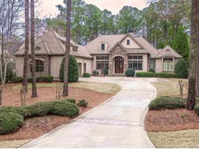 Property for sale at 1221 SWIFT CREEK, Greensboro,  Georgia 30642
