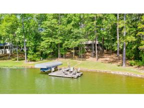 Property for sale at 1370 KIMBROUGH DRIVE, White Plains,  GA 30678