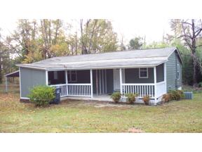 Property for sale at 110 HIGHVIEW ROAD, Milledgeville,  Georgia 31061