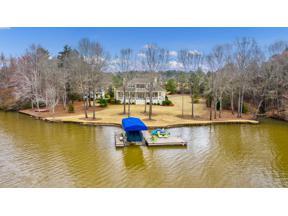Property for sale at 122 OKONI LANE, Eatonton,  GA 31024