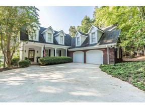 Property for sale at 1330 WINGED FOOT DRIVE, Greensboro,  Georgia 30642