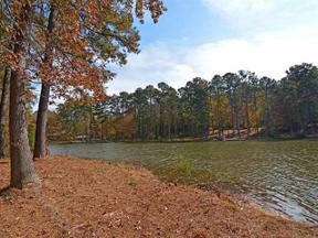 Property for sale at 140 DOVE CANYON DRIVE, Greensboro,  GA 30642