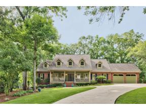 Property for sale at 1051 SCULL SHOALS DRIVE, Greensboro,  Georgia 30642
