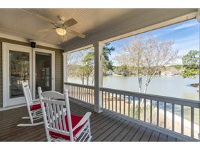 Property for sale at 1191 MARINA COVE LANE, Greensboro,  GA 30642
