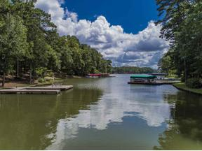 Property for sale at 1051 TROUBLESOME CREEK LANE, Greensboro,  Georgia 30642