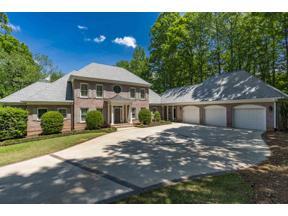 Property for sale at 100 BARRINGTON HALL DRIVE, Eatonton,  Georgia 31024