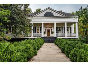 Property for sale at 651 NORTH MAIN STREET, Madison,  Georgia 30650