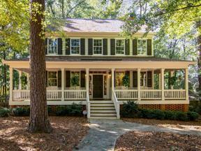 Property for sale at 1220 MERCER TRAIL, Greensboro,  Georgia 30642