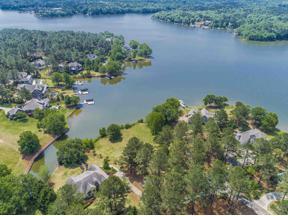 Property for sale at 141 OKONI LANE, Eatonton,  Georgia 31024