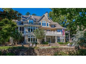 Property for sale at 1140 PLANTATION POINT DRIVE, Greensboro,  Georgia 30642