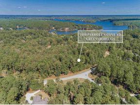 Property for sale at 1050 PARROTTS COVE ROAD, Greensboro,  Georgia 30642