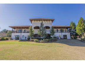Property for sale at 425 CUSCOWILLA DRIVE, Eatonton,  GA 31024