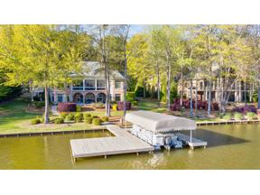 Property for sale at 1260 ARMOR POINT, Greensboro,  GA 30642