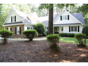Property for sale at 1081 ANCHOR BAY CIRCLE, Greensboro,  Georgia 30642