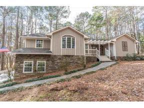 Property for sale at 1011 ANCHOR BAY CIRCLE, Greensboro,  Georgia 30642