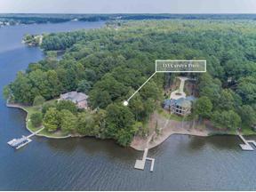 Property for sale at 133 CAROLYN DRIVE, Eatonton,  GA 31024