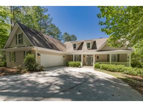 Property for sale at 1421 WINGED FOOT DRIVE, Greensboro,  GA 30642