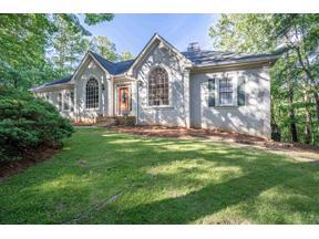 Property for sale at 1151 PINEHURST DRIVE, Greensboro,  Georgia 30642